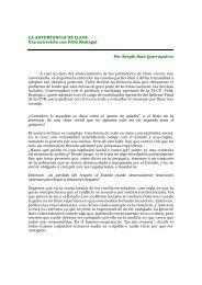 LA ADVERTENCIA DE ILAVE Una entrevista con Félix Reátegui Por ...