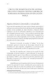 CíRCULo DE sEgmENtACIÓN DEL sIstEmA ... - Biblioteca UAH