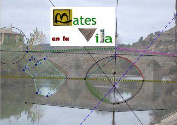 En el puente - Matemática Vital