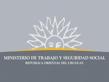 Ver PDF - Ministerio de Trabajo y Seguridad Social