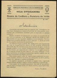 HOJA DIVULGADORA - Sol-Torres