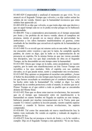 VIDA VERDADERA TOMO 1.pdf - El Libro de la Vida Verdadera