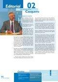 Revista Por ellos, por todos - Asociación Víctimas del Terrorismo - Page 2