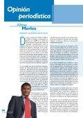Revista Por ellos, por todos - Asociación Víctimas del Terrorismo - Page 6