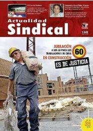 Política Industrial - MCA-UGT