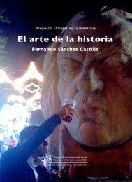 El arte de la historia - Universidad de Chile