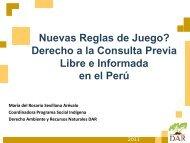 5-Consulta-Previa-Peru-Maria-del-Rosario-Sevillano