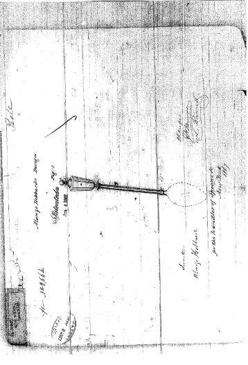 DESIGN FOR A SPOON OR FORK-HANDLE - Spencer Marks