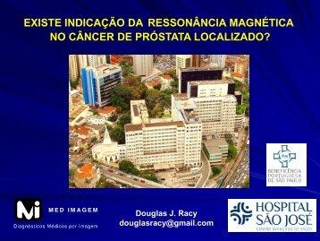 Existe indicação da ressonância magnética no câncer de ... - RV Mais