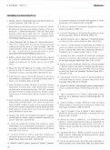 EPIDEMIOLOGIA DA DOENÇA PERIODONTAL NA - Revista Sobrape - Page 6