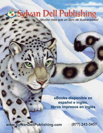Primavera 2011 - Sylvan Dell Publishing