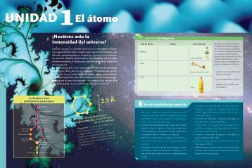 Modelo atómico de la Materia - uc.cl - Pontificia Universidad ...