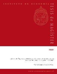 Bajar PDF - Instituto de Economía