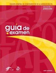 examen general de conocimientos - eneSonora.edu.mx