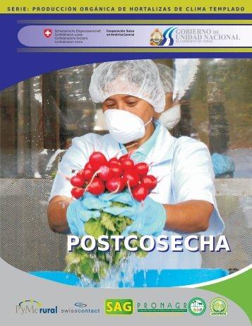 postcosecha - Pymerural