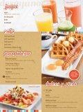 Waffle con huevo - Page 3