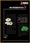 Conservas vegetales artesanales Conservas ... - A Rosaleira - Page 4