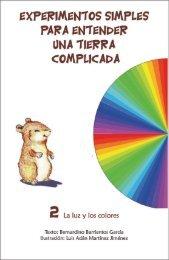 La Luz y los colores - Centro de Geociencias ::.. UNAM