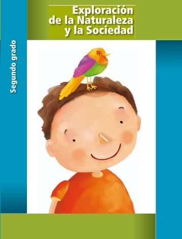 Libro del Alumno 2o - Escuela Normal Estatal de Especialización