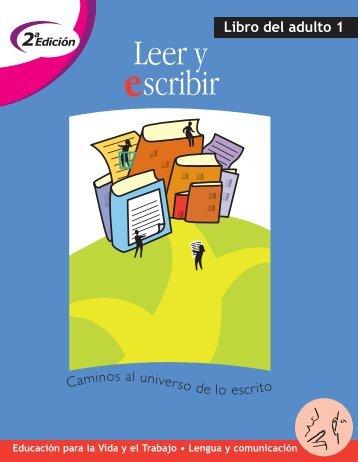 Libro - Conevyt