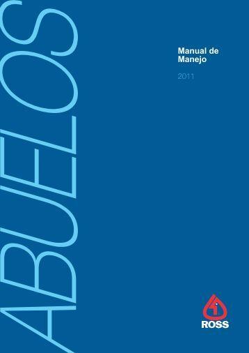 Manual de Manejo - Aviagen
