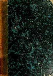 Revista de artes y letras - University of Toronto Libraries