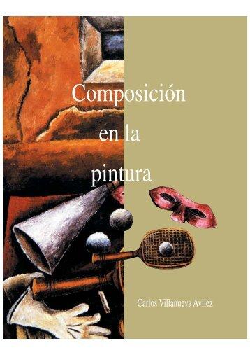 Composición en la pintura