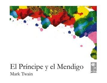 el principe y el mendigo - Educando