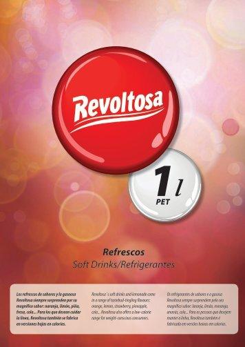 Refrescos Soft Drinks/Refrigerantes - revoltosa