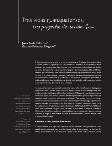 Graciela Velázquez Delgado - Entretextos - Universidad ...