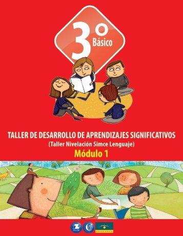 Módulo 1 - Nogaleschile.cl