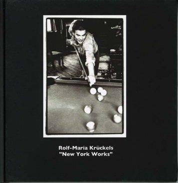 Auszug PDF (311KB) - Rolf-Maria Krückels