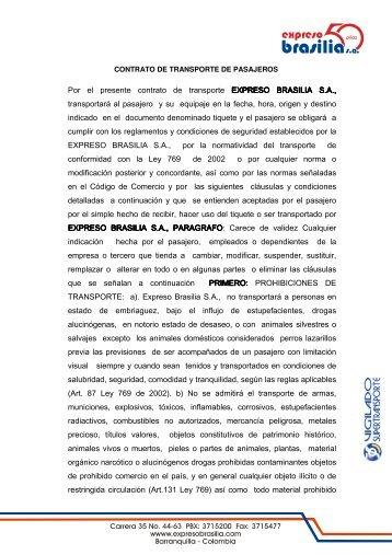 Contrato de management conste por el presente documento for Contrato documento