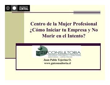 archivo >> presentacion - faceaucentral