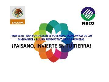 Presentación del Proyecto - Firco