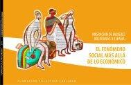 Parte 2 - El fenómeno social más allá del económico - Coordinadora ...
