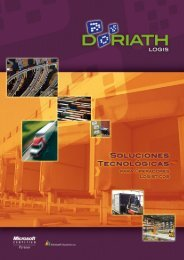Solución ERP para operadores logísticos - Logismarket