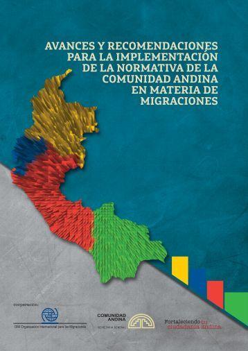 Abrir documento - Comunidad Andina