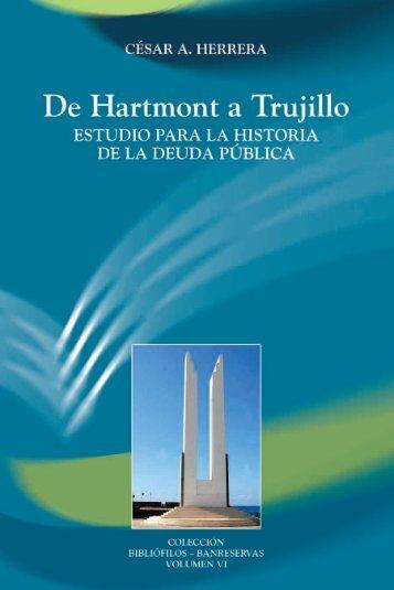De Harmont a Trujillo - Banco de Reservas