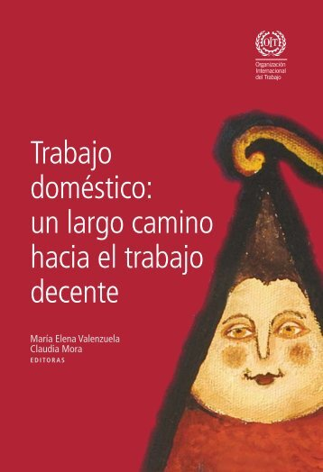 Trabajo doméstico: un largo camino hacia el trabajo decente, pdf ...