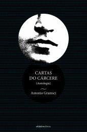 Cartas do CárCere - Estaleiro Editora