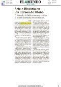 Dossier de prensa 3-4-septiembre - Lista de alojamientos ... - Page 3