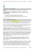 Dossier de prensa 3-4-septiembre - Lista de alojamientos ... - Page 5