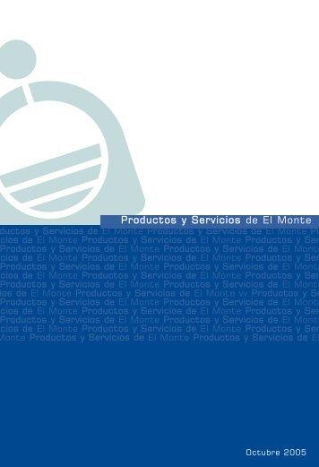 Productos - UGT Cajasol