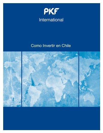 Como Invertir en Chile