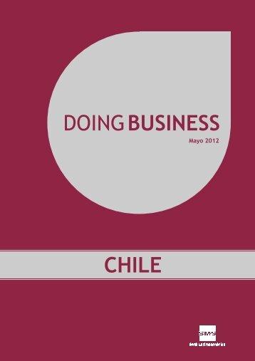 Cómo hacer negocios en Chile - Glades & Gatica Contadores ...