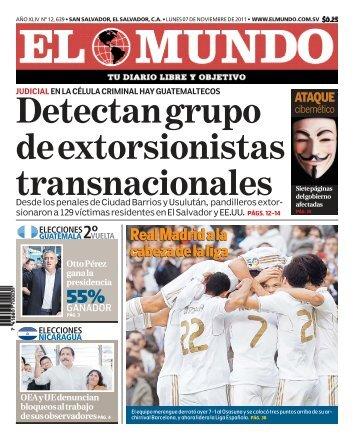 Real Madrid a la cabeza de la liga Real Madrid a ... - Diario El Mundo