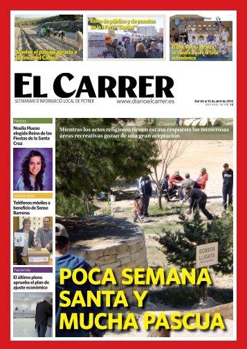 Descargar PDF - El Carrer