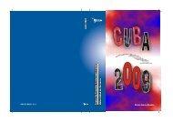 Kuba2009 (.pdf) - cesla - Uniwersytet Warszawski