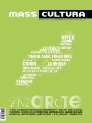 Nº26 | oct-nov | 2009 - Mass Cultura